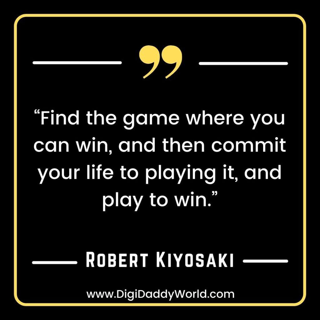 Robert Kiyosaki Quotes On Network Marketing And Real Estate